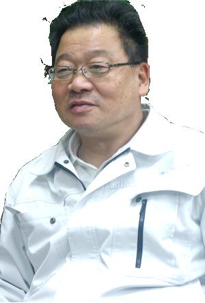 宮田建設株式会社 代表取締役 宮田 英也