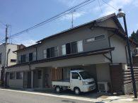 地震で被災した家をリフォーム