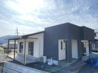住みやすい家🏠(木造平屋建て)